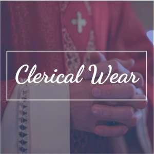 Clerical Wear