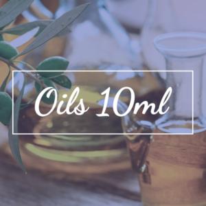 Oils 10ml