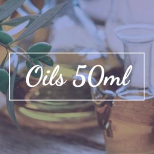 Oils 50ml